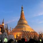 Birmania 2005